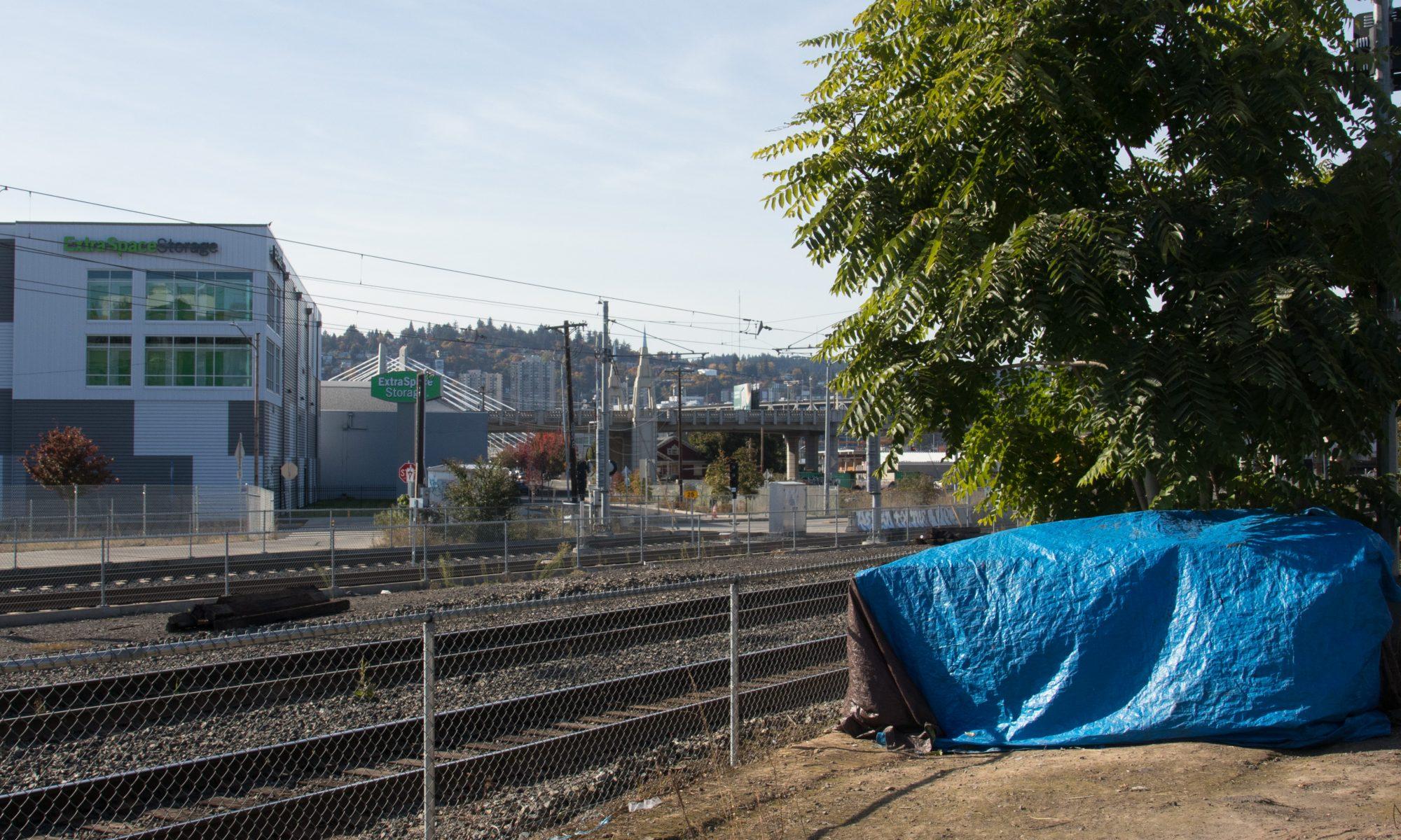 Portland Street Response